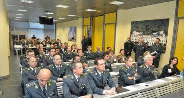 IACC International Training Program – Italy