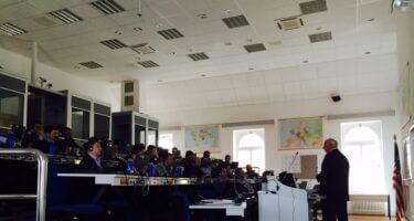 International Law Enforcement Academy (ILEA) Training