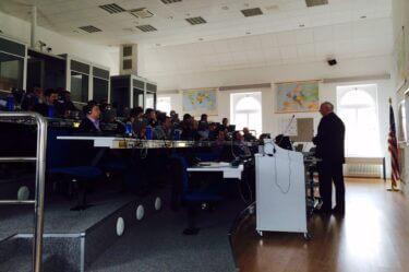 ILEA Training