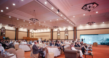 UAE Efforts against Intellectual Property Crime Symposium – IACC International Training