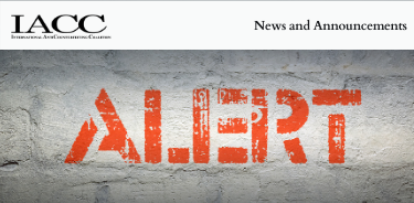 IACC Alert:  Trademark Registration Scams