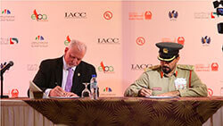 MOU with Emirates IP Association