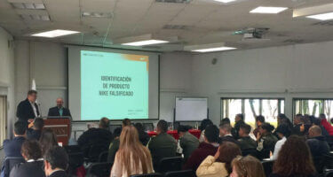 IACC Latin America Training – Colombia