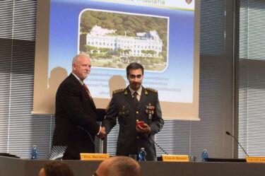 IACC Training with GdF