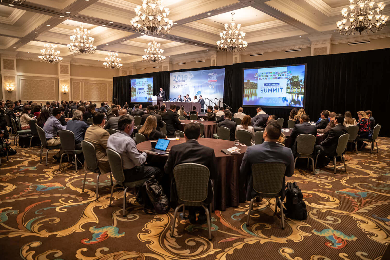 IACC's Third LatAm Summit Draws Largest and Most Diverse Group of Attendees to Date!