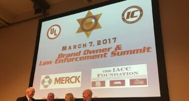 IACC Law Enforcement Training in Los Angeles, CA