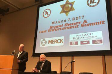 Law Enforcement Training Event