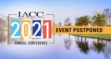 A Note from the IACC President – IACC Annual Conference Postponed