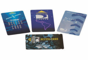 DirectTV Access Cards