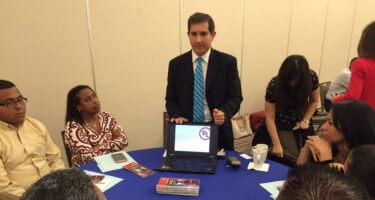 IACC Latin America Training Program – Panama
